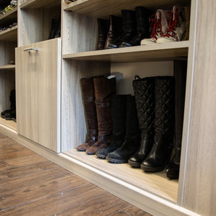 Master Walk-in Closet in Buckhead - Atlanta, Georgia