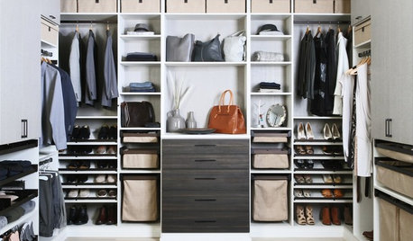 Professional Organisers' Tips to Help You Plan Perfect Storage
