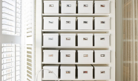 Super-Clever, Jaw-Dropping Ideas for Shoe Storage