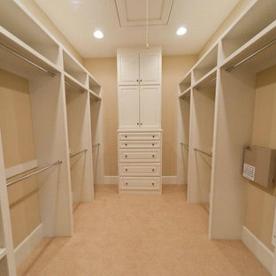 This is an example of a mediterranean storage and wardrobe in Other.