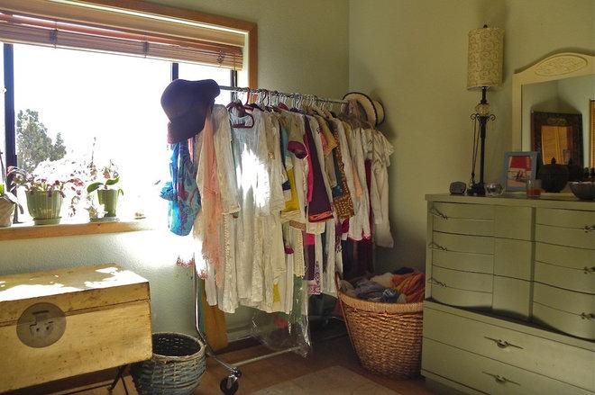 Eclectic Closet by Sarah Greenman