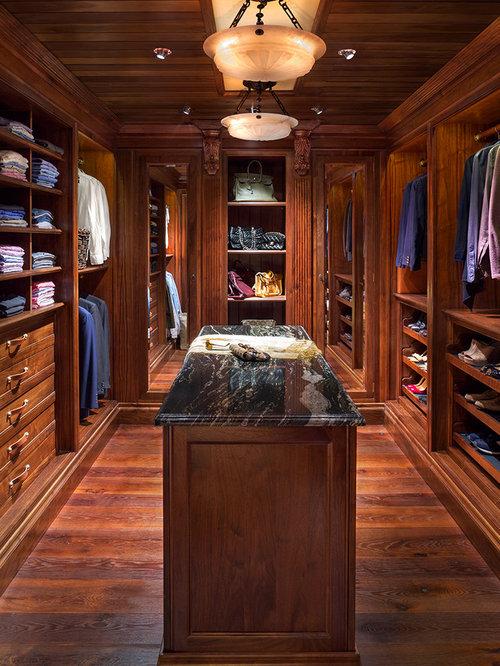 Best walk in closet designs home design ideas pictures - Walk in closet design ideas ...