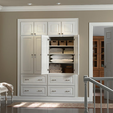Mid-Continent Cabinetry Design Gallery