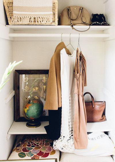 Scandinavian Closet by Design Alchemy