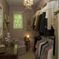 Closet by Samantha Grose, Designer