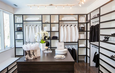 Things We Can Learn From These Dream Wardrobes