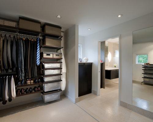 Elfa Closet System Houzz
