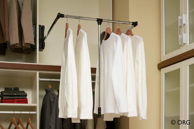 Modern Wardrobe by Colorado Space Solutions