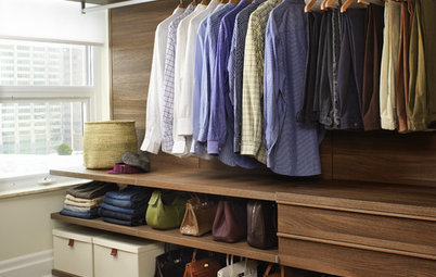 Experts Tips on How to Organise a Wardrobe Perfectly