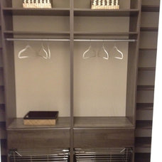 Modern Closet by Custom Closets & More...
