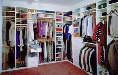 Downsizing Help: How to Edit Your Belongings