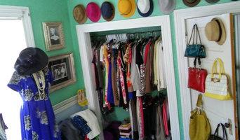 Modern Dressing Room: Better