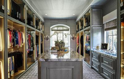 Trending Now: 15 Dream Closets to Admire