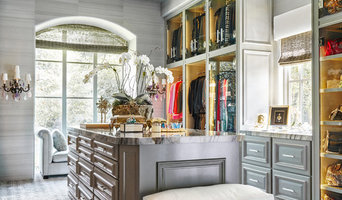 Best Closet Designers And Professional Organizers In Plano, TX | Houzz