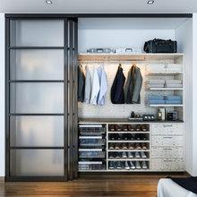 schotland closet