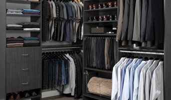 Marvelous Contact. Closets Of Style