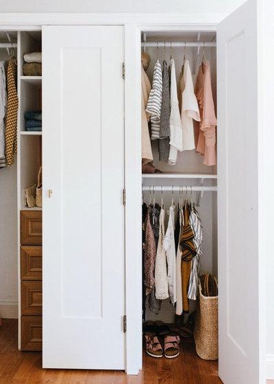 Transitional Wardrobe by The House of Broadloom Ltd.