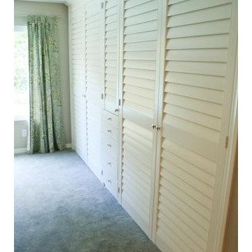 More Custom Closet Doors