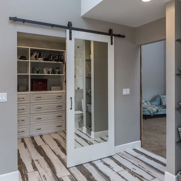 Morgan Hill Master Suite & First Floor Remodel