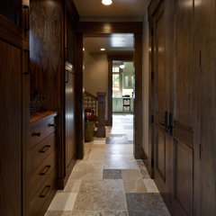 traditional closet by Jaffa Group Design Build