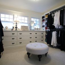 Eclectic Closet by Teness Herman