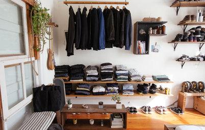 Petit budget : 9 idées déco pour personnaliser son dressing