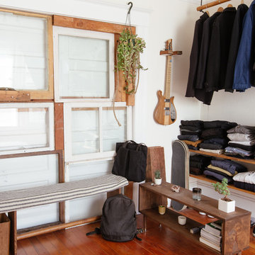 My Houzz: 2 Tools + 1 Resourceful Guy = Lots of Great 'New' Furniture