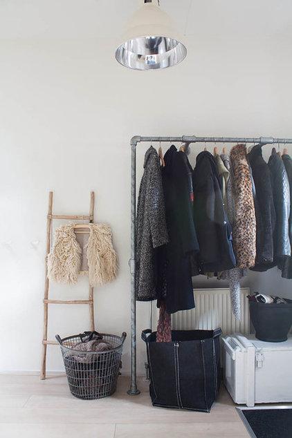 Eclectic Closet by Louise de Miranda