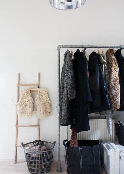 Éclectique Armoire et Dressing by Louise de Miranda