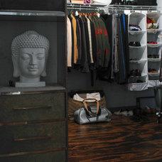 Eclectic Closet by Angela Flournoy