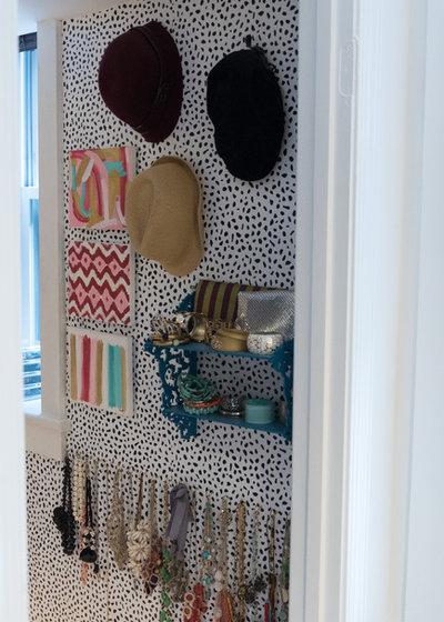 Eclectic Closet by Hado Photo