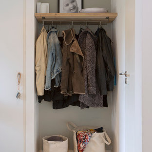My Houzz: Natural Materials and Calming Neutrals in a Dutch Home