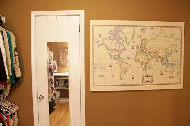 Eclectic Closet by Kaia Calhoun