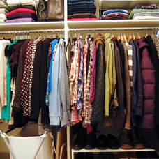 Eclectic Closet by Corynne Pless
