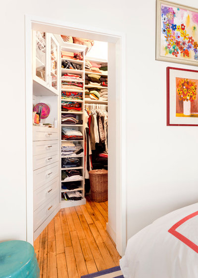 Eclectic Closet by Rikki Snyder