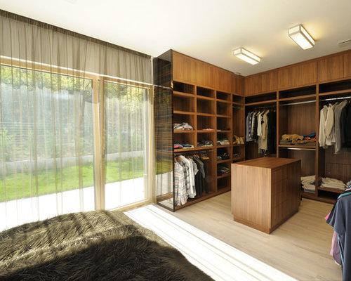Corner Wardrobe | Houzz
