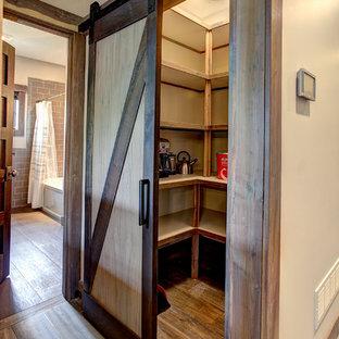 New Construction: Lakemore Retreat Lodge
