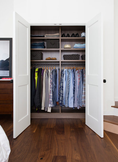 Traditional Closet by California Closets Fort Lauderdale