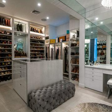 New Modern Closet, FL