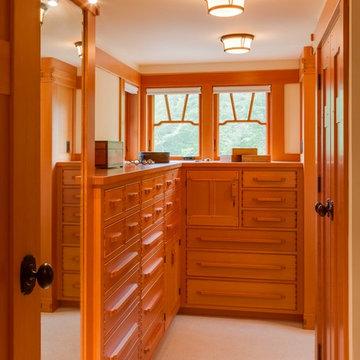 New Residence, Camden, Maine