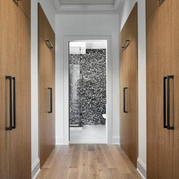 Niagara modern executive home