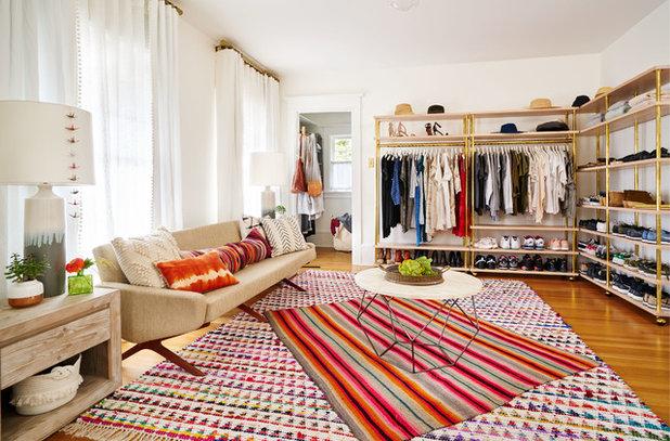 Contemporary Closet by Arciform