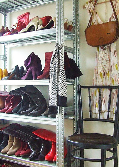 21 Great Ways To Store Your Shoes