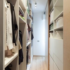 30 Trendy Scandinavian Closet Design Ideas - Pictures of ...