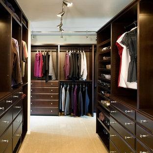 Idéer för funkis garderober