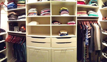 Best 25 Closet Designers And Professional Organizers In Cleveland ...