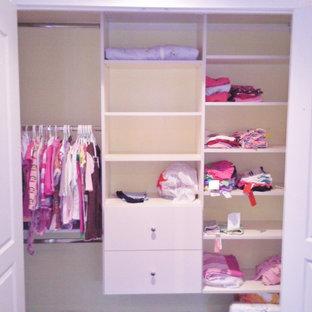 Nursery Closet System