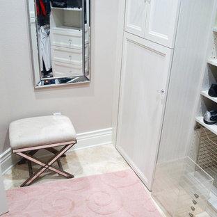 Odessa Walk-in Closet