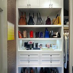 Lisa adams la closet design los angeles ca us 90024 for Closet design los angeles