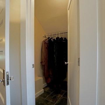 Olde Towne East Bathroom